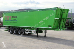 Semirimorchio Mega CMT / TIPPER 78 M3 !!! / LIFTED AXLE / FOR GRAIN ribaltabile usato