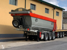 Menci SA740R used other semi-trailers