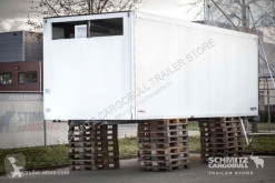Schmitz Cargobull Tiefkühler Multitemp Trennwand Seitentür rechts caisse isotherme neuf