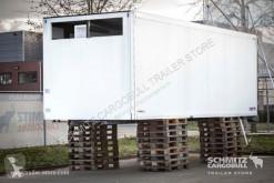 Caja isotérmica Schmitz Cargobull Tiefkühler Multitemp Trennwand Seitentür rechts
