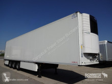 Félpótkocsi Schmitz Cargobull Reefer Multitemp használt izoterm