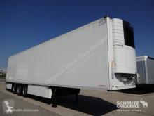 Semi remorque Schmitz Cargobull Reefer Multitemp isotherme occasion