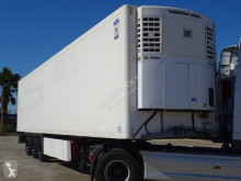 Lecsor TFB-1360 FRIGO FRC semi-trailer used refrigerated