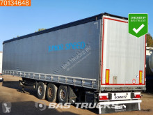 Schmitz Cargobull SCB*S3T Edscha Schmitz Safety Roof semi-trailer used tautliner
