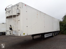 CF-Z CF200 Auflieger 92m³ Top ehm. Komunalfz semi-trailer used moving floor