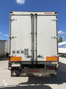 Fruehauf furgon félpótkocsi Non spécifié