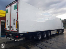 Unicar semi-trailer used insulated
