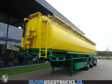 Semirremolque Welgro 97WSL43-32 Mengvoeder cisterna usado