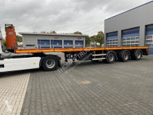 Floor flatbed semi-trailer FLO 17 30H2