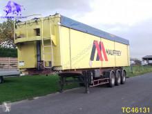 Benalu Benalu_JUMBOLINER Tipper semi-trailer used tipper