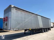 Semi remorque rideaux coulissants (plsc) Schmitz Cargobull tauliner XL