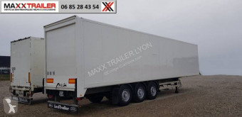 Samro box semi-trailer RECONDITIONNE DISPO IMMEDIATE MINES UN AN