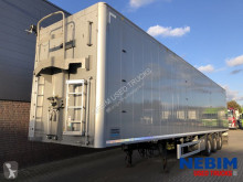 Knapen K100 90m3 - 6mm floor used other semi-trailers