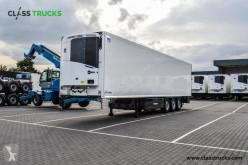 Krone SDR semi-trailer used mono temperature refrigerated