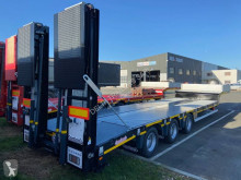 Nooteboom OSDS semi-trailer new heavy equipment transport