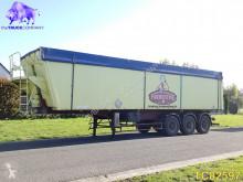 Benalu tipper semi-trailer Benalu_BULKLINER Tipper