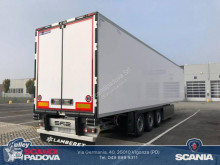 Lamberet refrigerated semi-trailer SR2