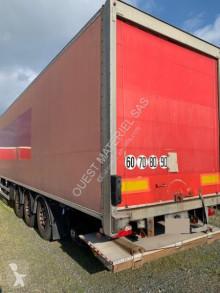 Semirremolque furgón doble piso Fruehauf Non spécifié