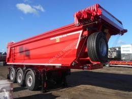 Galucho Non spécifié semi-trailer new construction dump