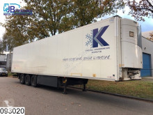 Schmitz Cargobull mono temperature refrigerated semi-trailer Koel vries Thermoking, Disc brakes
