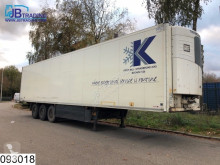 Schmitz Cargobull Koel vries Thermoking, Disc brakes semi-trailer used mono temperature refrigerated