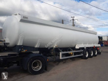 Trailer Stokota euroligth tweedehands tank koolwaterstoffen