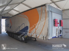 Fliegl tautliner semi-trailer Curtainsider Standard