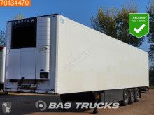 Semi reboque Schmitz Cargobull SKO frigorífico mono temperatura usado