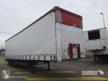Náves Schmitz Cargobull Rideaux Coulissant Mega plachtový náves ojazdený