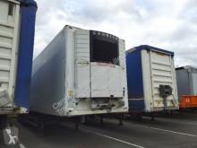 Félpótkocsi Schmitz Cargobull Frigo Multitempérature használt izoterm