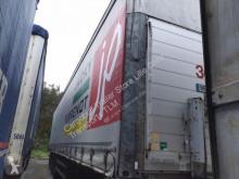Schmitz Cargobull Rideaux Coulissant Standard Auflieger gebrauchter Schiebeplanen