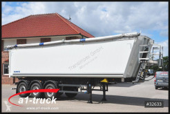 Semi remorque benne Schmitz Cargobull SKI 24 SL 9.6, 50cbm, Kurzzeitmiete Miete / sofort