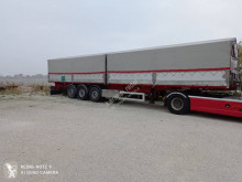 Adige two-way side tipper semi-trailer