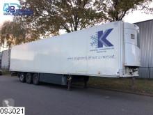 نصف مقطورة برّاد أحادي الحرارة Schmitz Cargobull Koel vries Thermoking, Disc brakes
