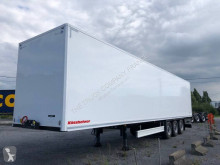 Kässbohrer mono temperature refrigerated semi-trailer