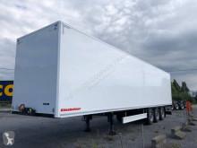 Trailer Kässbohrer nieuw koelwagen mono temperatuur