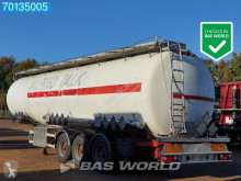 Magyar 50.000 Ltr. / 3 / Chemie / ADR Heating semi-trailer used chemical tanker