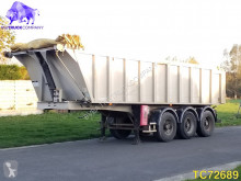 Semi reboque basculante General Trailers Tipper