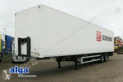 Полуремарке фургон Kögel SPHK 18, 2-Achser, Luft, BPW-Achsen, 90m³