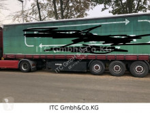 Kögel tarp semi-trailer Plan Spriegel Auflieger