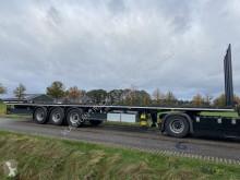 Semitrailer Vlastuin VTR Flat-line platta ny