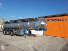 Náves cisterna vozidlo na prepravu potravín Magyar