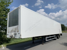 2as met Stuuras semi-trailer used