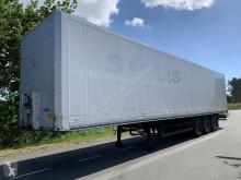 نصف مقطورة Schmitz Cargobull SKO مستعمل