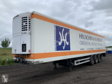 Mono temperature refrigerated semi-trailer van Hool Thermo King SL-200e