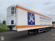 Kögel mono temperature refrigerated semi-trailer Thermo King SL-200e