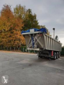 Benalu construction dump semi-trailer 38 T