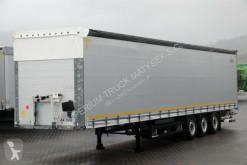 Naczepa Plandeka Schmitz Cargobull CURTAINSIDER /STANDARD / ELEVATOR DHOLLANDIA