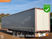 Krone tautliner semi-trailer Profi Liner
