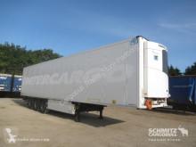 Semi remorque Schmitz Cargobull Tiefkühlkoffer Standard Doppelstock isotherme occasion